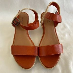 Sonoma Girl's wedges